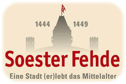 Soester Fehde Logo